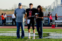Fall Senior Recognition